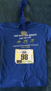 A great race for a great cause