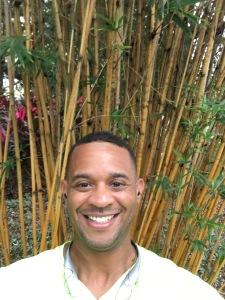 I love bamboo